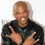 Rapper DMC of Run-DMC is 48 today