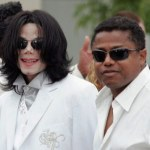 michael and randy jackson