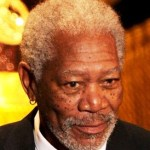 Actor Morgan Freeman is 75 today