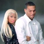 nicki minaj chris brown
