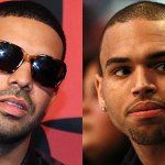 drake & chris brown