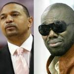 mark jackson &amp; terrell owens