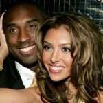 kobe &amp; vanessa bryant