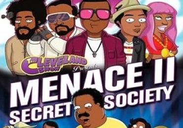 cleveland show (menace 2 society)
