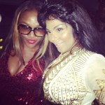 lil kim-40:40-birthday-the jasmine brand