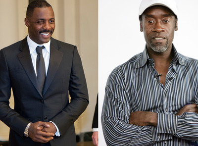idris elba & don cheadle