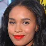 Joy Bryant close