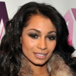 Karlie Redd