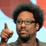 W Kamau Bell TCA