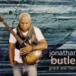 jonathan butler (grace &amp; mercy)