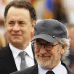 tom hanks steven speilberg