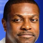 Chris Tucker TIFF