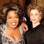 Oprah Winfrey the butler tweet