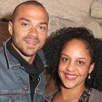jesse williams &amp; aryn drake lee