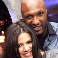 Khloe Kardashian and Lamar Odom Getting Back Together?!