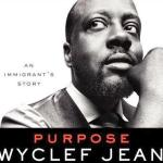 wyclef jean (purpose cover - top half)