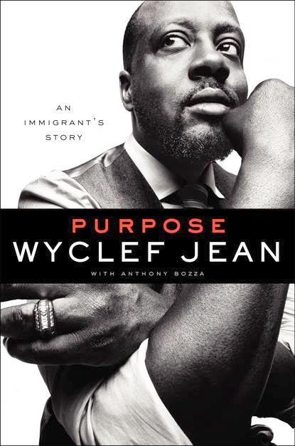 wyclef jean (purpose cover)
