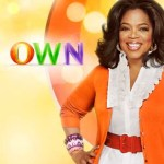 Oprah (with own logo)
