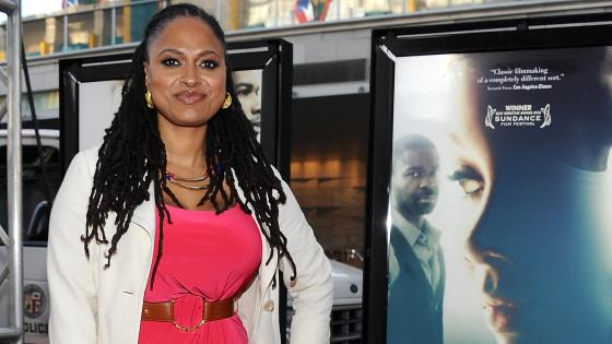 ava duvernay (director of middle of nowhere)