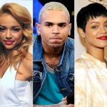 karrueche chris rihanna