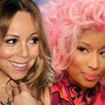 mariah carey & nicki minaj