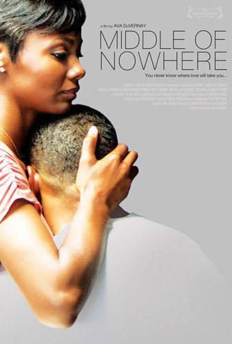 middle of nowhere(poster)