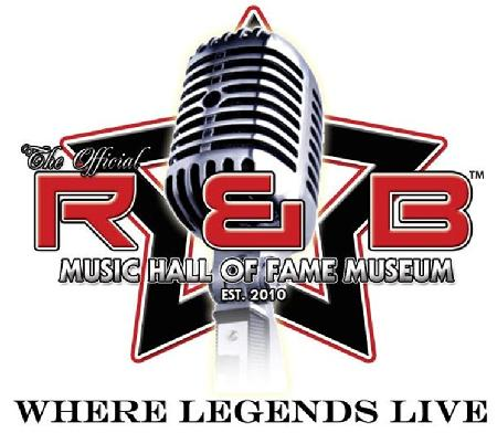 r&amp;b music hall of fame