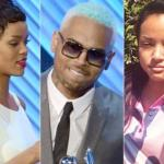 rihanna chris karrueche