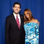 stacey dash & paul ryan
