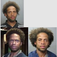 Has Gary Dourdan Sunk Into a Drug Hole? (Video)
