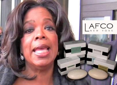 oprah &amp; lafco 