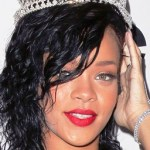 10/31/2012 - Rihanna - Rihanna&#039;s Halloween Costume Ball 2012 - Greystone Manor - West Hollywood, CA, USA - Keywords: Head Shot Orientation: Portrait Face Count: 1 - False - Photo Credit: Emiley Schweich / PR Photos - Contact (1-866-551-7827) - Portrait Face Count: 1
