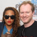 Eve &amp; Maximillion Cooper