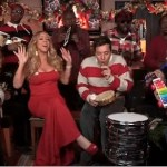 jimmy fallon mariah roots