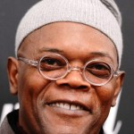 Actor Samuel L. Jackson is 64 today.