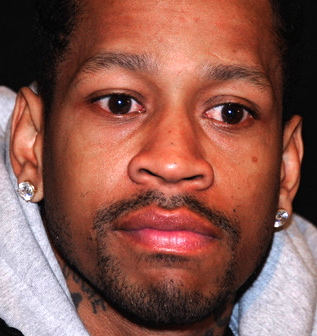 allen iverson close
