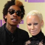 amber rose wiz khalifa