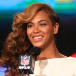 beyonce super bowl close