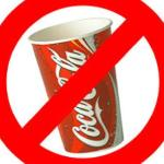 coca cola ban symbol