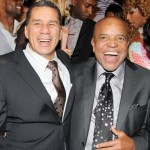 david patterson &amp; berry gordy
