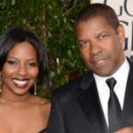 denzel & daughter (at 2013 golden globes)