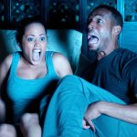 essence & marlon (a haunted house)