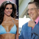 katherine webb &amp; brent musberger