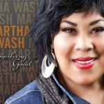 martha wash (something good cd cover)