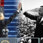 obama & mlk high five