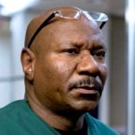 ving rhames Monday Mornings