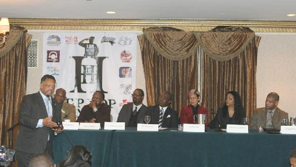 wsp3 (Rev Jackson & Panelist Hip Hop Session, photo credit, Terrance Jennings)