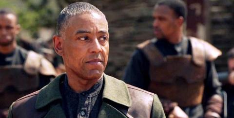 GiancarloEspositoRevolution