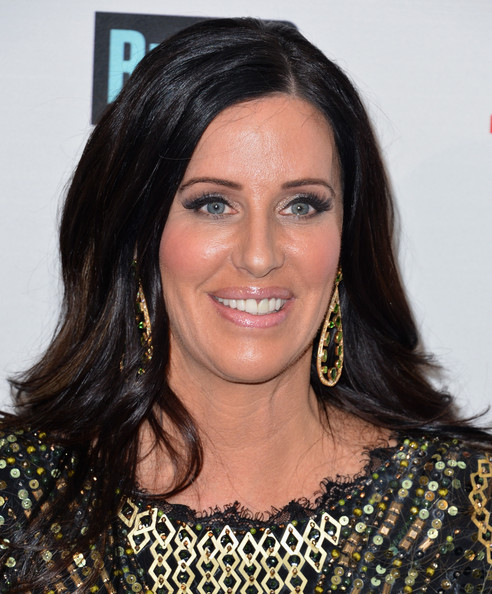 Patti Stanger arrives to Bravo Media's celebration of the book release of Andy Cohen's &quot;Most Talkative: Stories From The Front Lines Of Pop Culture&quot; at SUR Lounge on May 14, 2012 in Los Angeles