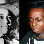 emmett till &amp; lil wayne